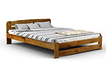 sports shoes d98c8 171be New Solid Wooden Pine Bed Frame