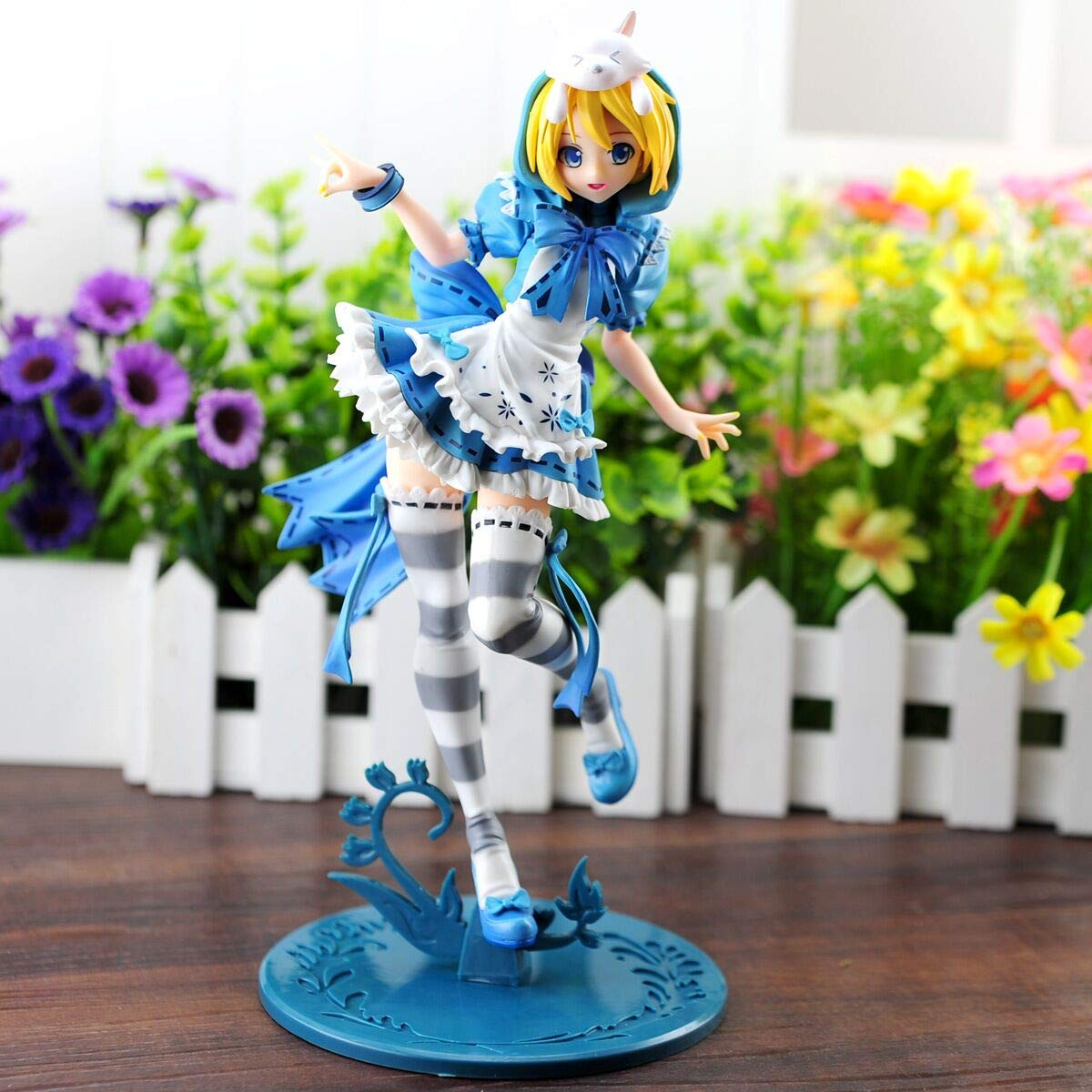 Amazon.com: Dingwen TO025 - Figura de acción de Hatsune Miku ...