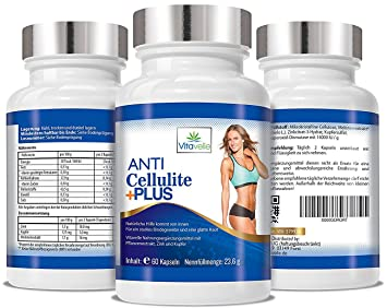 complement alimentaire anti cellulite efficace