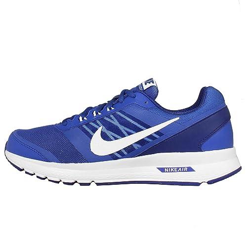652853ae118 Nike Men s Air Relentless 5 MslGame Royal