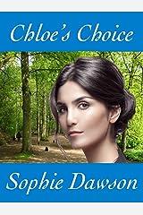 Chloe's Choice (Stones Creek 2.5) Kindle Edition