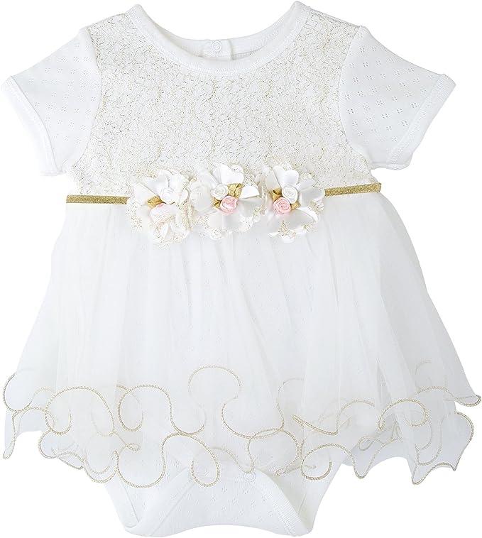 Amazon.com: Taffy - Body de tutú para recién nacido, diseño ...