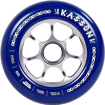 Inclinación Dylan Kasson firma patinete rueda 110 mm: Amazon ...