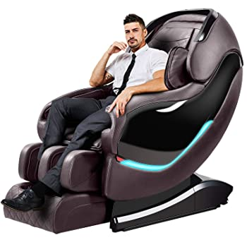 Massage Chair, Zero Gravity Full Body Massage Chairs Recliner