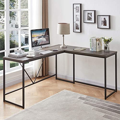 Editors' Choice: HSH L Shaped Computer Desk