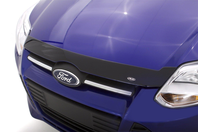 Amazon com auto ventshade 320029 aeroskin small acrylic hood shield automotive