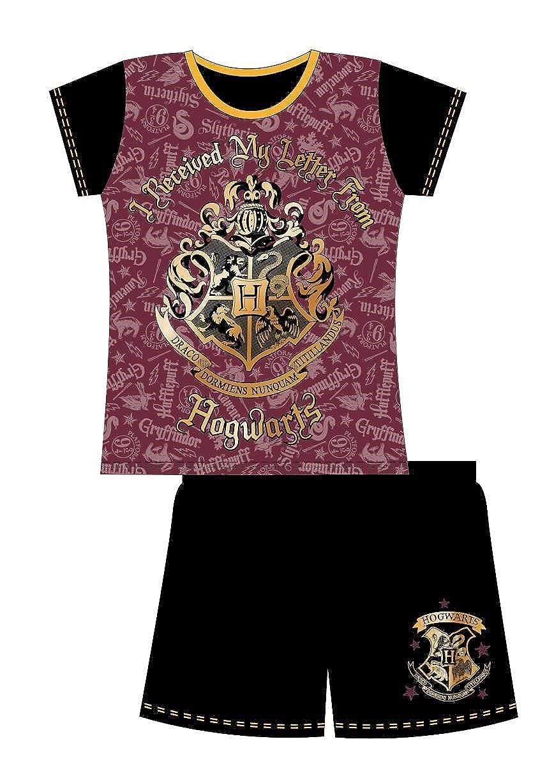 Harry Potter Kids Childrens Boys Girls Pyjamas//Shorties Various Styles
