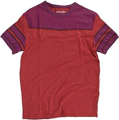 Marvel X-Men I Am Retro Magneto Camiseta Roja Para Hombre ...