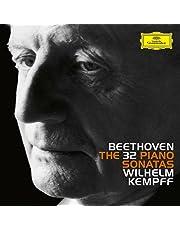 Beethoven : Les 32 Sonates pour piano (Coffret