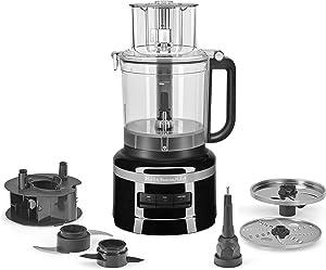 KitchenAid KFP1318OB 13-Cup Food Processor