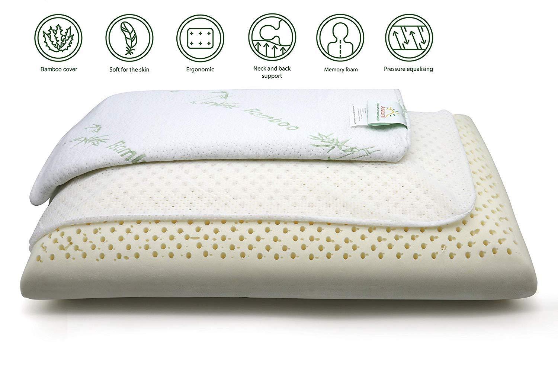 Anatural Latex Pillow