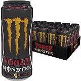 Monster Energy Punch (Baller's Blend),  24er Pack (24 x 500 ml) Dose