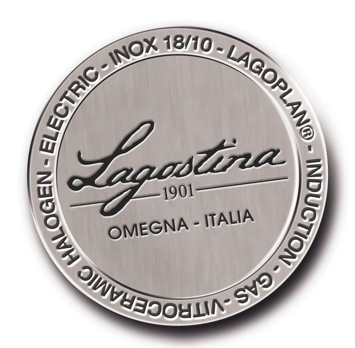 Lagostina 12010122 Autocuiseur Novia Vitamin 3,5L 22cm