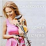 Violin Concerto in D Op 35 / Serenade Melancolique