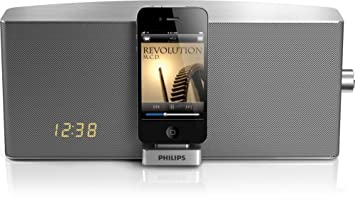 Philips Dockingstation für iPhone/iPod TCI360: Amazon.de: Computer ...