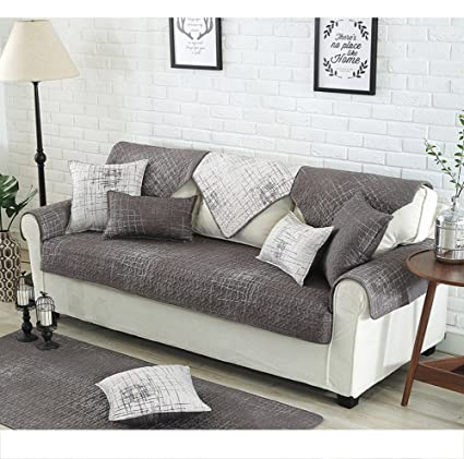 xianw Premium Pet sofá Fundas Antideslizantes Perro Gato ...