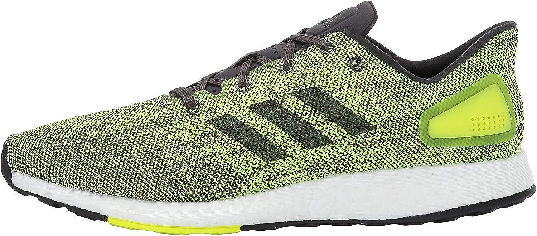 adidas Men's Pureboost DPR Running Shoe