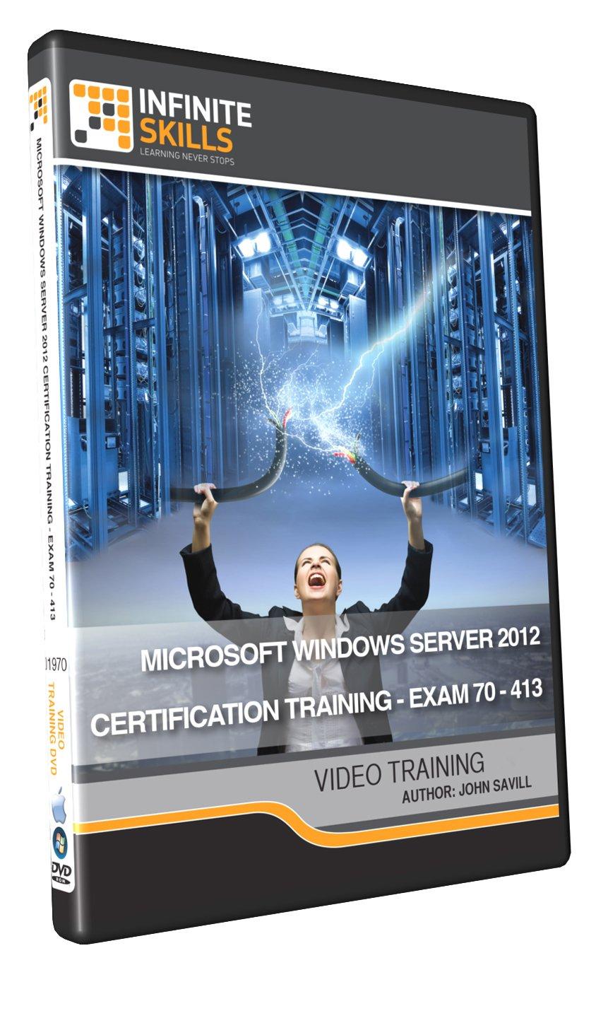 Amazon Microsoft Windows Server 2012 Certification Training