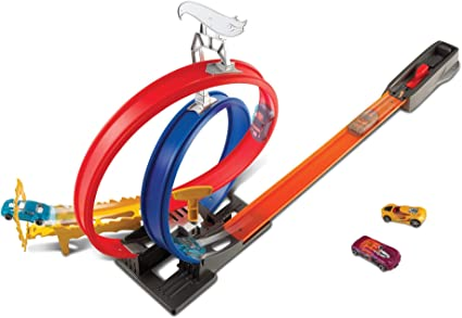 Hot Wheels Mattel Energy Track Die Toy Playset Brand New Toys FREE SHIPPING