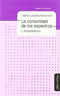 COMUNIDAD DE LOS ESPECTROS, LA (Spanish Edition)