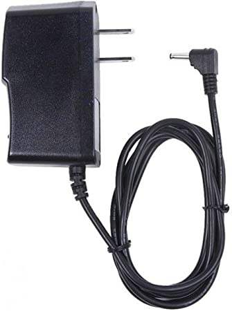 5V 1A AC Charger Power Adapter w 2.5mm Cord Cable for RCA Android Tablet