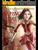 Flying Girl: Egg and the Hameggattic Sisterhood