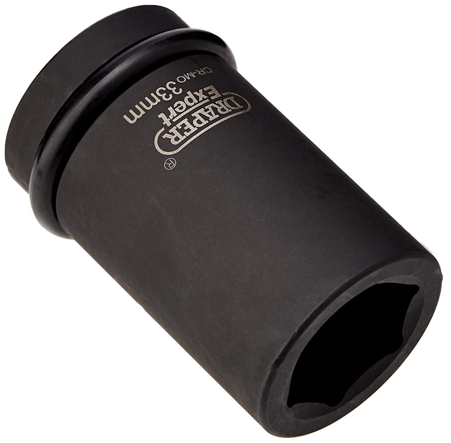 Draper Expert 5151 38mm 1-inch Square Drive Hi-Torq 6-Point Deep Impact Socket