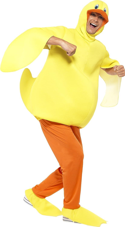 9a1127b4088b Amazon.com  Smiffys Adult Unisex Duck Costume