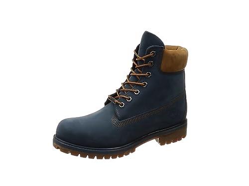 huge discount 5dab8 e1eef Timberland Men's 6 Inch Premium Waterproof Classic Boots