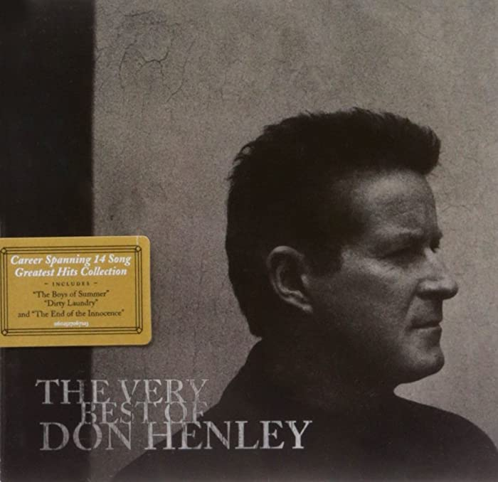 The Best Don Henley Taking You Home