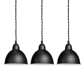 Luminaire 3 ampoules