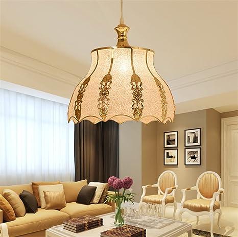 Amazon.com: Lucky CLOVER-CC - Lámpara de techo para ...