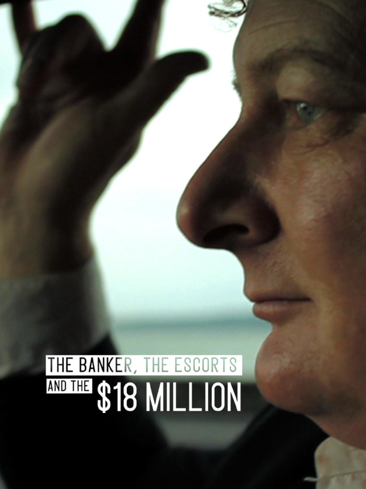 The Banker, the Escort and the $18 Million on Amazon Prime Video UK