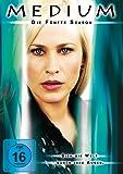 Medium - Die fünfte Season [5 DVDs]