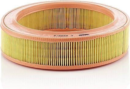 Mann Filter C25552 Air Filter