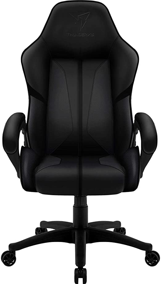 Thunder X3 BC1 Professional Gaming Chair Rosso
