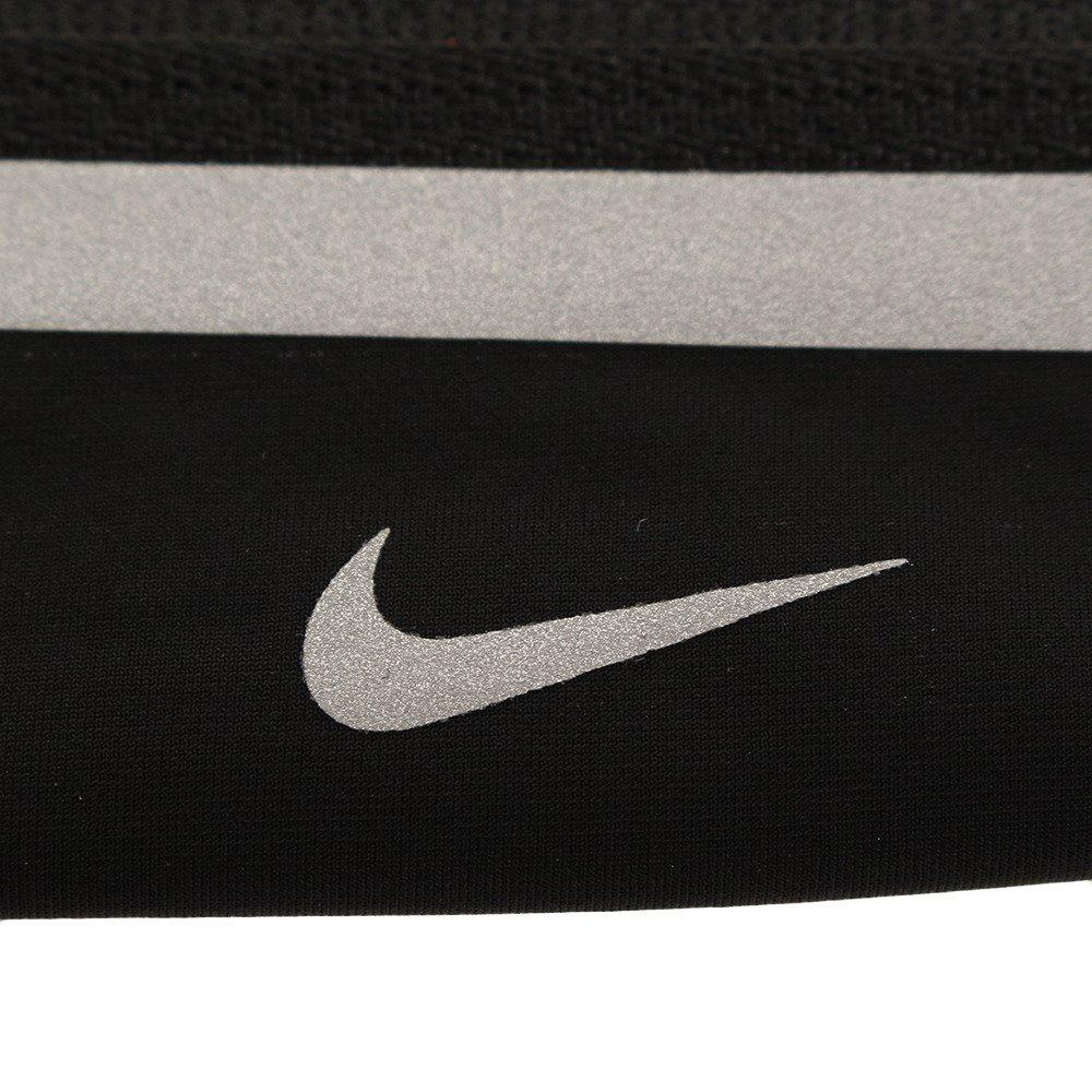 Talla /Única Sin g/énero Nike Slim Waistpack Ri/ñonera Negro