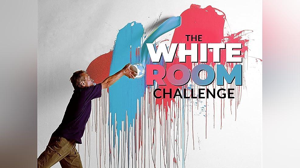 The White Room Challenge - Season 1