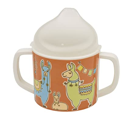 Review Sugarbooger Sippy Cup, Mama