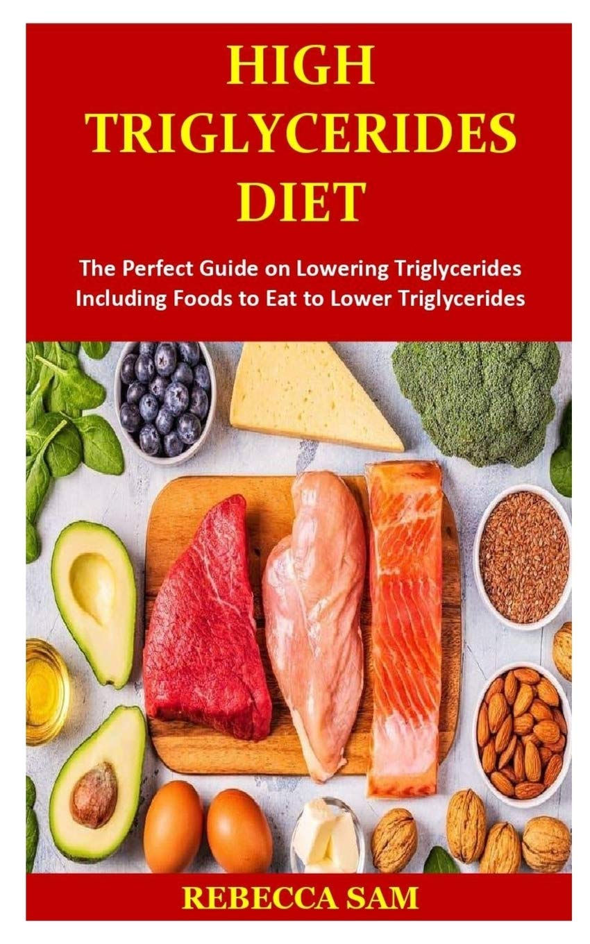low triglycerides high fat diet