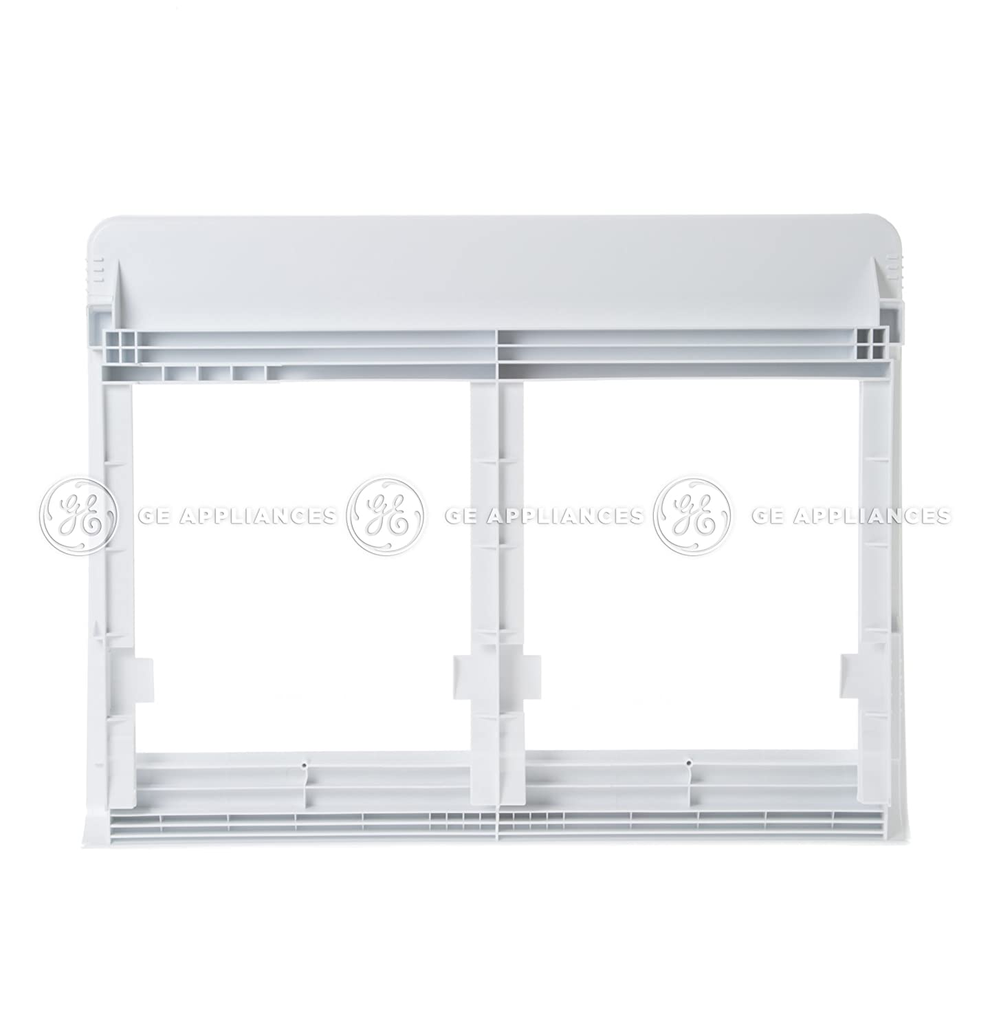 General Electric WR17X11662 GE REFRIGERATOR CRISPER COVER FRAME