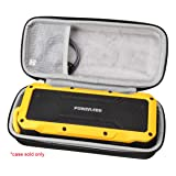 Aproca Hard Protective Travel Case Fit Poweradd