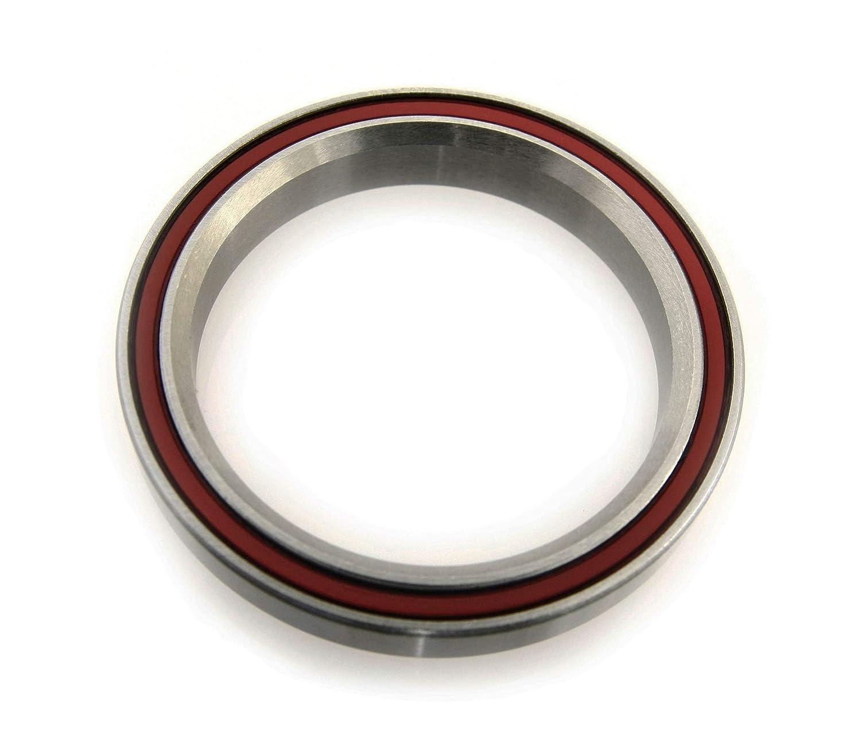 TRiREAK Sealed AC Bearing OD:52 x ID:40 x H:8 x A:45/° Double Seal