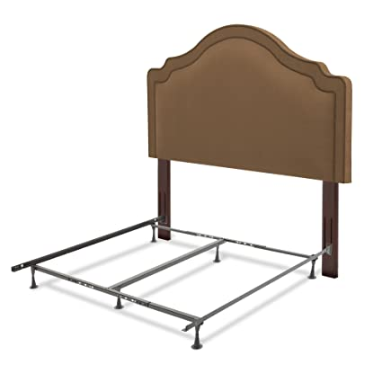 Amazon.com: Fashion Bed Group Versailles Complete Bed with ...