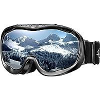 ENKEEO Gafas de Esqui Marco