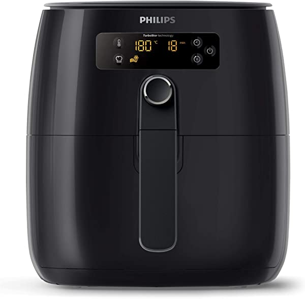 Philips-TurboStar-Technology-Airfryer