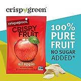 Crispy Green Freeze-Dried