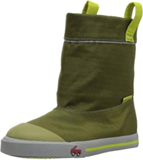 See Kai Run Kids  Montlake Wp Rain Boot 7dc8539a2