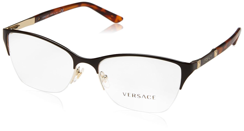 Nett Mens Versace Brillenfassungen Ideen - Benutzerdefinierte ...
