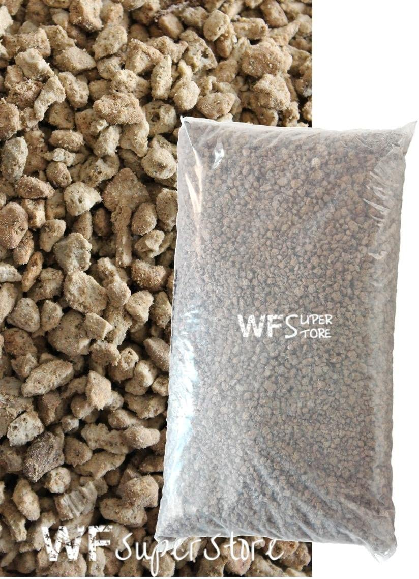 Saco de 50 litros de piedras pómez de entre 3 y 6 mm. Producto perfecto para usarlo en jardines y en maceteros de bonsáis : Amazon.es: Jardín